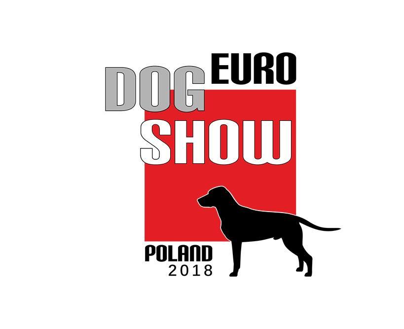 European Dogshow 2018- Poland !!
